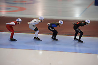 SPEEDSKATING: SALT LAKE CITY: Utah Olympic Oval, 10-03-2019, ISU World Cup Finals, Mass Start Ladies, ©Martin de Jong