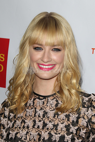 LOS ANGELES, CA - DECEMBER 02: Beth Behrs at 'Trevor Live' honoring Katy Perry and Audi of America for The Trevor Project held at The Hollywood Palladium on December 2, 2012 in Los Angeles, California. Credit: mpi21/MediaPunch Inc.