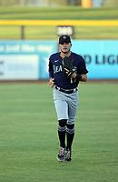 Ben Ramirez - 2021 Arizona League Mariners (Bill Mitchell)