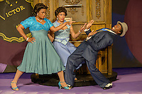 Ain't Misbehavin' by STAGES St. Louis