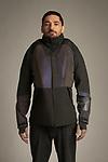 Airbag bike jacket