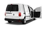 Car images of 2016 Volkswagen Caddy Maxi Van - 5 Door Car Van Doors