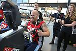 2016 Calgary Paralympian Search