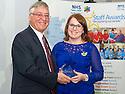 Recognising Our People Awards : Inspiration Award : 2nd Runner Up : Caroline Gill, Senior Nurse, Lochview Hospital.