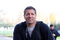 TUKWILA, WA - NOVEMBER 08: Tony Meola of SiriusXM at Starfire Sports Complex on November 08, 2019 in Tukwila, Washington.