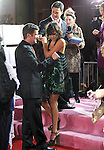 Jessica Alba at the Warner Bros Pictures' L.A. Premiere of Valentine's Day held at The Grauman's Chinese Theatre in Hollywood, California on February 08,2010                                                                   Copyright 2009  DVS / RockinExposures