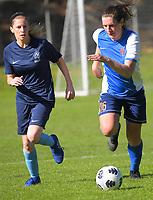 210425 Capital Women's Division One Football - Wellington United v North Wellington