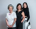 Feng Family