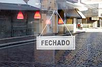 20/06/2020 - FECHAMENTO DO COMÉRCIO EM CAMPINAS