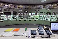 - centrale elettronucleare di Trino, in via di disattivazione da parte della società Sogin, responsabile per lo smantellamento degli impianti nucleari italiani dopo i referendum popolari del 1987 e del 2011. Sala di controllo<br /> <br /> - Trino nuclear power station, in the process of deactivation by the company Sogin, responsible for decommissioning of Italian nuclear plants after the popular referendums of 1987 and 2011.  Control room