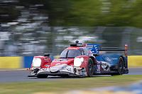 #39 SO24-Dirob By Graff Oreca 07 - Gibson LMP2, Vincent Capillaire, Arnold Robin, Maxime Robin, 24 Hours of Le Mans , Race, Circuit des 24 Heures, Le Mans, Pays da Loire, France