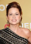 Jenna Fischer at The 3rd Annual CNN Heroes: An All-Star Tribute held at The Kodak Theatre in Hollywood, California on November 21,2009                                                                   Copyright 2009 DVS / RockinExposures