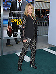 Rosanna Arquette attends The L.A. Premiere of Summit Entertainment's DRAFT DAY held at The Regency Village Theatre in Westwood, California on April 07,2014                                                                               © 2014 Hollywood Press Agency