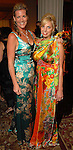 """Kara Williams and Laura Spalding at the Children's Museum """"Road to Rio"""" Gala at The Corinthian Friday Oct. 19,2007.  (Dave Rossman/For the Chronicle)"""