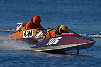 1-US, 4-W       (Outboard Runabouts)