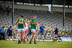 Diarmuid O'Connor, Kerry, after the Allianz Football League Division 1 Semi-Final, between Tyrone and Kerry at Fitzgerald Stadium, Killarney, on Saturday.