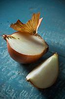 Oignons bio // Organic  onions