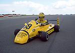 Daily Express Hermetite British Kart Grand Prix