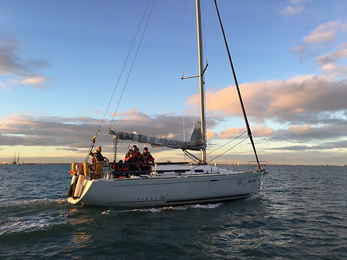 The INSS's First 36.7 Lulabelle