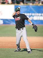 Francisco Lizarraga of the Great Lakes Loons during the Midwest League All-Star game.  Photo by:  Mike Janes/Four Seam Images