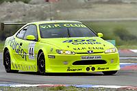 2001 British Touring Car Championship #44 Steve Soper, Peugeot Coupe, Team Peugeot Sport. VLR.