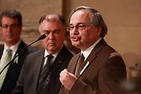 Alain Bond<br /> , Directeur General, Ville de Montreal, Decembre 2012<br /> <br /> PHOTO :  Agence Quebec Presse