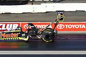 10-12 February, 2017, Pomona, California, USA Troy Coughlin Jr, SealMaster, top fuel dragster ©2017, Mark J. Rebilas