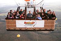 20120731 July 31 Hot Air Balloon Cairns