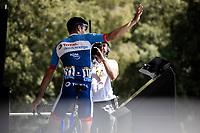 Stage 16: Nimes to Nimes (177km)<br /> 106th Tour de France 2019 (2.UWT)<br /> <br /> ©kramon