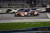NASCAR Camping World Truck Series<br /> winstaronlinegaming.com 400<br /> Texas Motor Speedway, Ft. Worth, TX USA<br /> Friday 9 June 2017<br /> Christopher Bell, JBL Toyota Tundra, Chase Briscoe, Cooper Standard Ford F150<br /> World Copyright: John K Harrelson<br /> LAT Images<br /> ref: Digital Image 17TEX2jh_02289