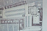 Venice:  Piazza San Marco, Plan 2.  Reference only.