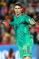 Spain's Kepa Arrizabalaga during international friendly match. November 11,2017.(ALTERPHOTOS/Acero) /NortePhoto.com