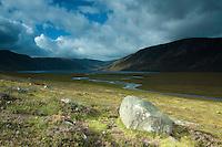 Loch Muick, Cairngorms National Park, Aberdeenshire
