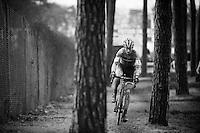 Kevin Pauwels (BEL/Marlux-Napoleon Games)<br /> <br /> Men's Elite Race<br /> <br /> UCI 2016 cyclocross World Championships,<br /> Zolder, Belgium