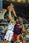 Basquet ACB-ENDESA 2015-16.