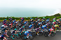Picture by Alex Whitehead/SWpix.com - 17/06/2018 - Cycling - 2018 OVO Energy Women's Tour - Stage 5, Dolgellau to Colwyn Bay.