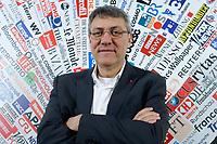 20190208 Maurizio Landini alla Stampa Estera