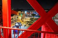 Centro Dragao do Mar de Arte e Cultura, Fortaleza, Ceara. 2018. Foto de Juca Martins