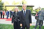 FRANCO E SANDRA CARRARO