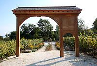 Monument,  Szigiglet, Balaton, Hungary