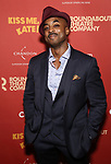 """Terrence Archie attends the Broadway Opening Night After Party for """"Kiss Me, Kate""""  at Studio 54 on March 14, 2019 in New York City."""
