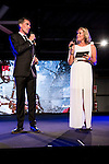 Guest attend the Life at the Extreme Awards Night as part of the Volvo Ocean Race 2014-2015 Leg 4 Sanya to Auckland stop-over at the Shed 10 Cruise Ship Terminal on 13 March 2015 in Auckland, New Zealand. Photo by Victor Fraile / Power Sport Images