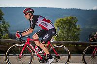 Jasper de Buyst (BEL/Lotto-Soudal)<br /> <br /> Stage 16 from La Tour-du-Pin to Villard-de-Lans (164km)<br /> <br /> 107th Tour de France 2020 (2.UWT)<br /> (the 'postponed edition' held in september)<br /> <br /> ©kramon
