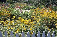 HB06-078x  Flower Garden