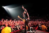 Green Day - 2009.12.14