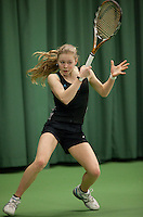 5-3-10, Rotterdam, Tennis, NOJK,  Roos van der Zwaan