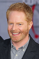 """HOLLYWOOD, LOS ANGELES, CA, USA - MARCH 11: Jesse Tyler Ferguson at the World Premiere Of Disney's """"Muppets Most Wanted"""" held at the El Capitan Theatre on March 11, 2014 in Hollywood, Los Angeles, California, United States. (Photo by Xavier Collin/Celebrity Monitor)"""