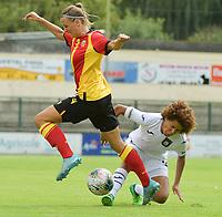 2020.08.15 RC Lens - RSC Anderlecht