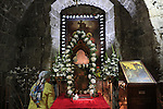 Annunciation Day in Nazareth, Greek Orthodox