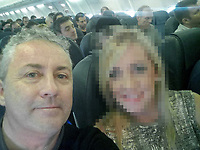 2019 01 23 Dave Ibbotson, pilot of plane carrying Emiliano Sala, UK